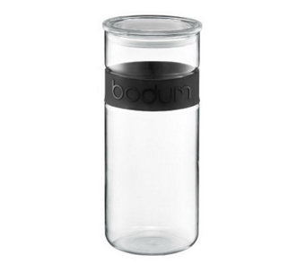 Bodum Presso Glass Storage Jar, 85 oz - K299914