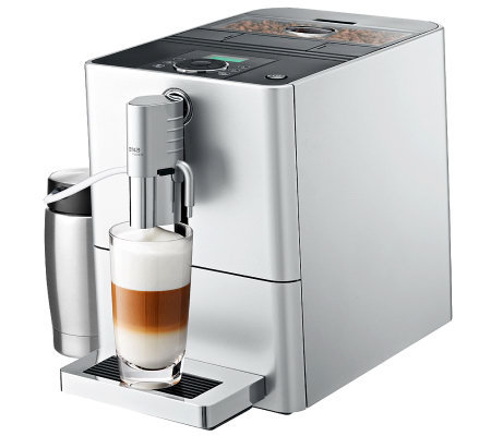 Jura ENA Micro 9 One-Touch Automatic Coffee Center