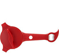 Kuhn Rikon 5-in-1 Jar and Bottle Opener - K45214