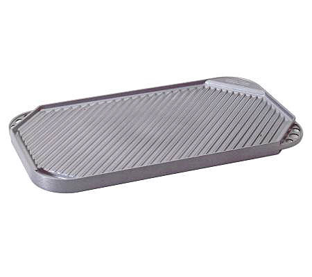Nordic Ware Pro Cast Burner Reversible Griddle
