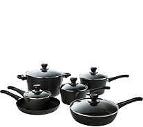 Scanpan 11-Piece Deluxe Cookware set - K306715