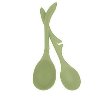 Rachael Ray Lazy Spoon & Lazy Ladle 2-piece Set - K31815