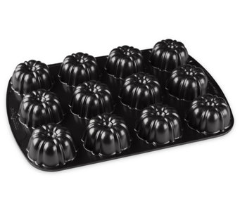 Nordic Ware Bundt Brownie Pan - K121416