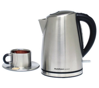 Chef's Choice Cordless Electric Kettle 681 - K297516