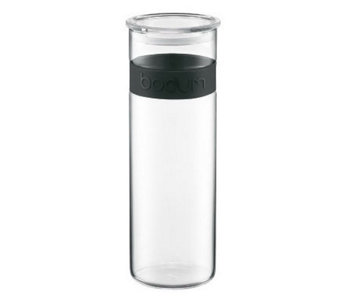 Bodum Presso Glass Storage Jar, 64 oz - K299916