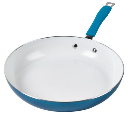 "Bella 12"" Open Fry Pan"