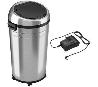 itouchless 23-Gal Commercial Size Trash Can - K126817