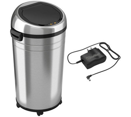 itouchless 23-Gal Commercial Size Trash Can