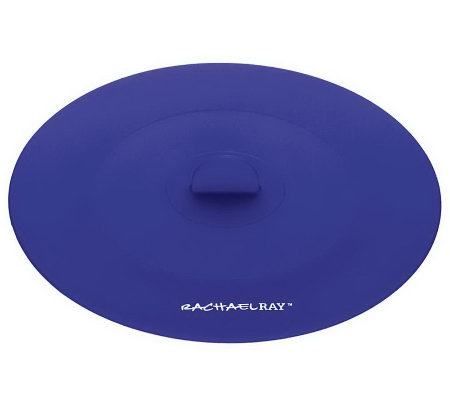"Rachael Ray 7-1/2"" Small Suction Lid"