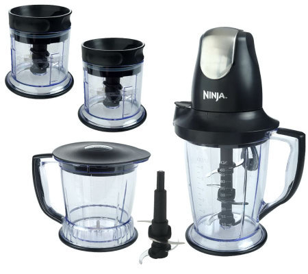 The Ninja Master Prep Professional Food & Drink Maker