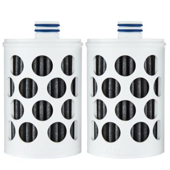 Set of 2 Water Filters for Aquasana Active Water Bottle