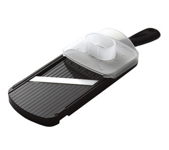 Kyocera Adjustable Slicer - Black - K122318