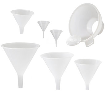 Gourmac Funnel Set with Canning Funnel - K120319