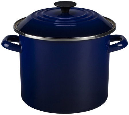 Le Creuset 8 Quart Stock Pot