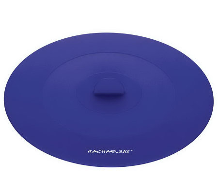 "Rachael Ray 9-1/4"" Medium Suction Lid"