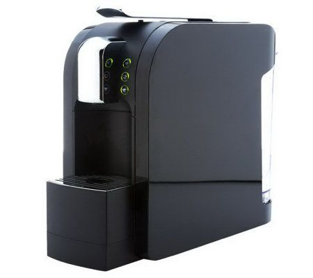 Starbucks 580 Verismo Single Serve Espresso & Coffee Maker with 114 Pods - Page 1 QVC.com