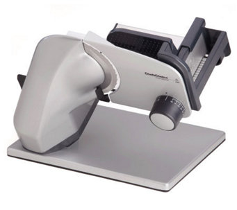 Chef's Choice Professional VariTilt Electric Slicer #645 - K301220