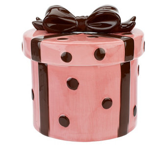 Cake Boss Cookie Jar - K39920