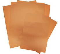 Copper Chef 5 Piece Grill and Bake Mats - K46420