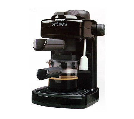 delonghi caffe parma steam