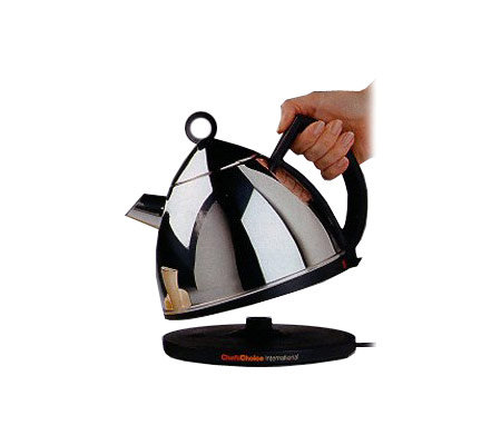 Chef's Choice 685 Deluxe Cordless ElectricTeakettle