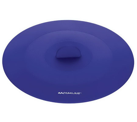 "Rachael Ray 11.5"" Large Suction Lid"