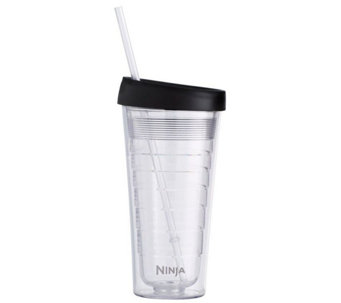 Ninja To-Go 18-oz Double-Wall Tumbler - K305721