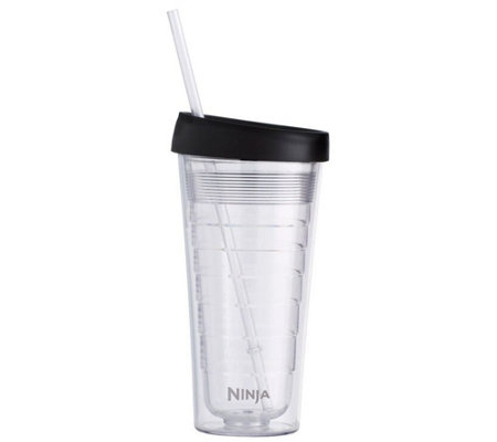 Ninja To-Go 18-oz Double-Wall Tumbler