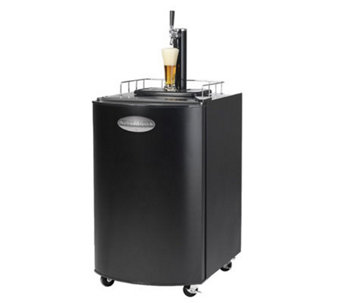 Nostalgia Electrics Keg-O-Rator Beverage Dispenser - K123922