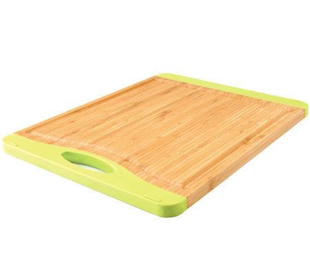 BergHOFF Medium Rectangular Bamboo Chopping Board