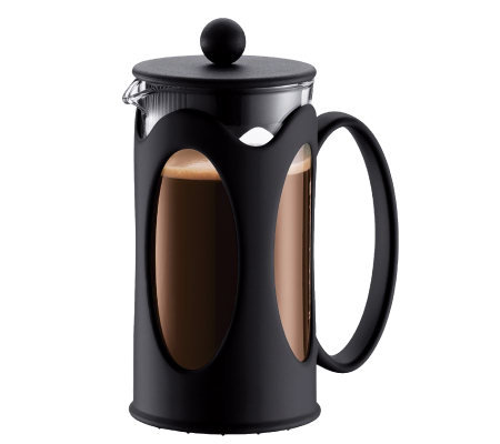 Bodum New Kenya French Press 3-Cup Coffeemaker