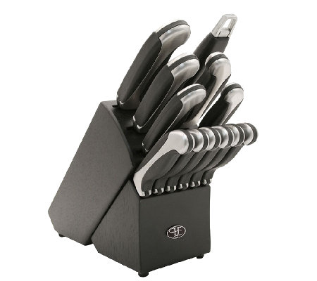 Hampton Forge Majestic 13 Piece Knife Set