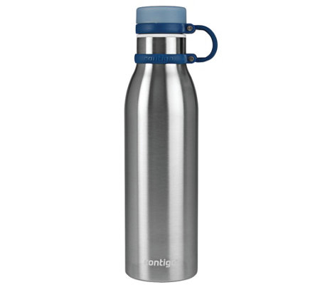 Contigo 20-oz Thermalock Matterhorn Stainless Steel Bottle