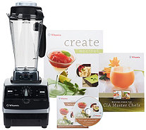 Vitamix 64 oz. Professional Series 13-in-1 Variable Speed Blender - K41624