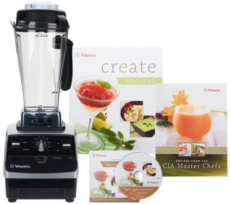 Vitamix 64 oz. Professional Series 13-in-1 Variable Speed Blender