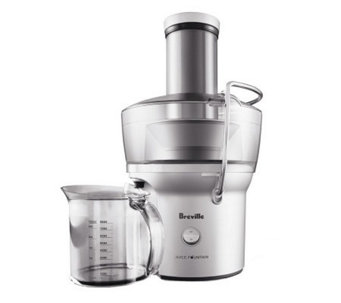 Breville Compact Juice Fountain - K123525