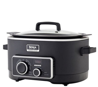 Ninja 3-in-1 Cooking System - K305725