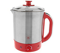 Yes Chef! Rapid Boil 2 Liter Electric Multi-Pot - K45126