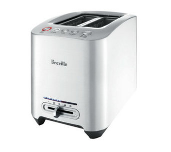 Breville 2-Slice Die-Cast Smart Toaster - K123527