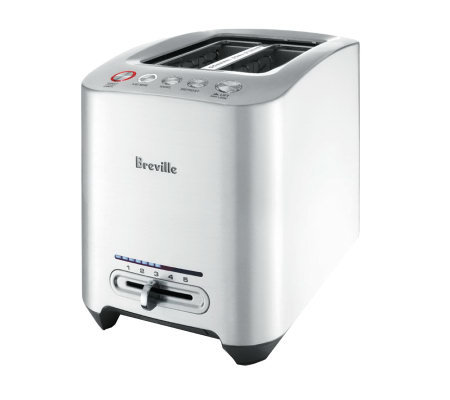 Breville 2-Slice Die-Cast Smart Toaster