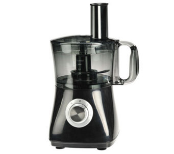 Kalorik Black Food Processor - K131327