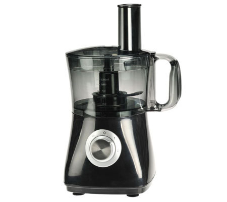 Kalorik Black Food Processor