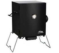 Masterbuilt 2-rack Portable Electric Smoker - K43827