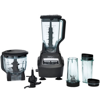 Ninja Mega Kitchen System Table Top Blender - K304928
