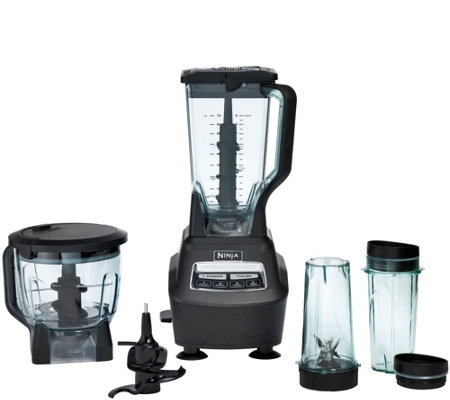 Ninja Mega Kitchen System Table Top Blender