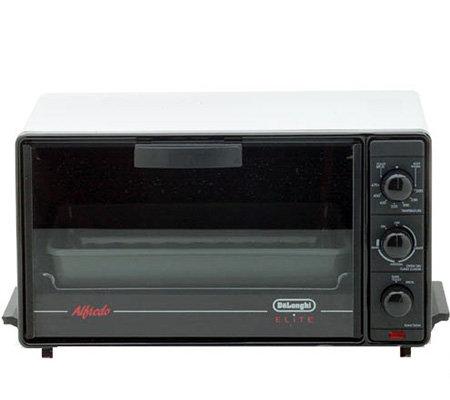 Delonghi Alfredo Elite Toaster Oven White