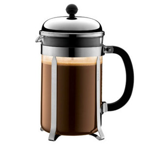 Bodum Chambord French Press 12-Cup Coffeemaker - K133230