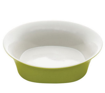 "Rachael Ray Round & Square 10"" Serving Bowl - K300630"