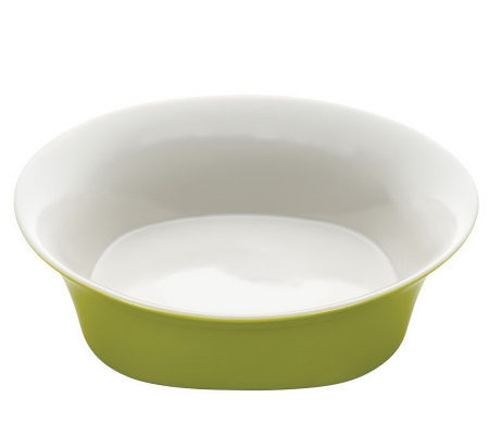 "Rachael Ray Round & Square 10"" Serving Bowl"