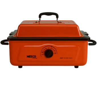 Nesco 5-Quart Roaster Oven - K301930